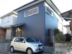 W House (耐震リノベ住宅2014年TH大賞リフォーム部門奨励賞)